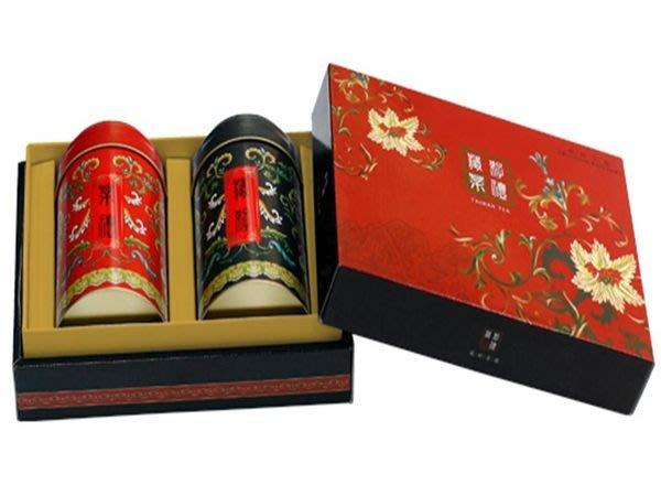【中清】茶葉批發量販~(特選) 手採【梨山高山茶】禮盒組600元/組~