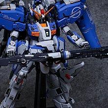 KM  11) AOK MG 1比100 EX-S EXS高逹 GK白件改件