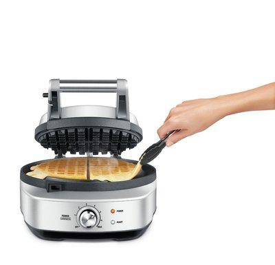 【Sunny Buy 生活館】Breville BWM520XL Classic Waffle Maker 鬆餅機 麵糰