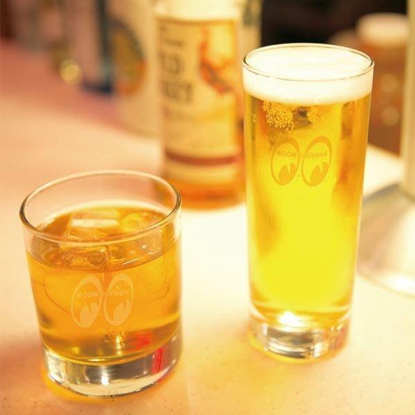 (I LOVE樂多)MOON Classic Tumbler 玻璃酒杯 飲料杯 送人自用擺飾皆適宜