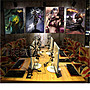 『電競畫廊』LOL 英雄聯盟 黑桃Ace伊澤瑞爾 壁畫 無框畫