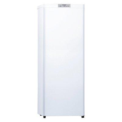 泰昀嚴選 MITSUBISHI三菱 泰製144L直立式冷凍櫃 MF-U14P 線上刷卡免手續 全省配送拆箱定位