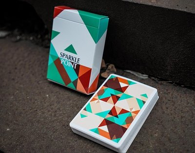 [fun magic] 靈光撲克牌 靈光花切撲克牌 靈光牌 Sparkle Point 靈光花切牌
