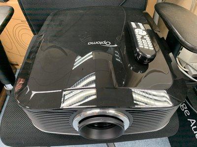 optoma hd8200 投影機