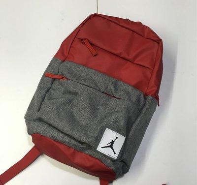 喬登 運動背包 背包 後背包 尺寸:25cmX 40cm