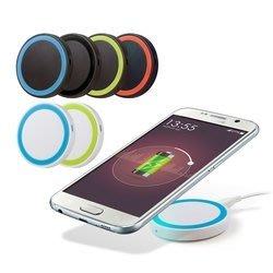 【599元】aibo TX-Q5 Qi 智慧型手機專用 迷你無線充電板 通過NCC檢驗合格