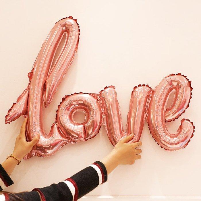 奇奇店-結婚慶用品婚禮寶寶生日婚房裝飾布置鋁膜氣球兒童多款#精緻 #喜慶 #多種尺寸