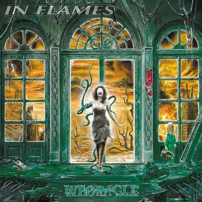 【搖滾帝國】IN FLAMES / Whoracle (Arch Enemy 相關專輯)