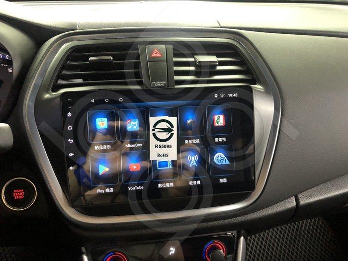 Suzuki 鈴木 SX4 -10吋安卓專用機.Android.觸控螢幕.usb.導航.網路電視.公司貨保固一年