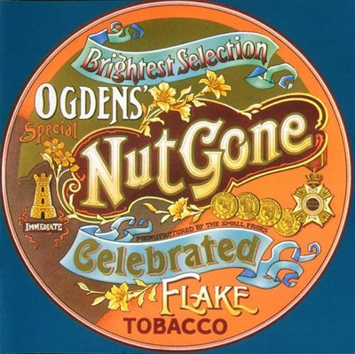 ##60 全新CD  SMALL FACES - OGDENS NUT GONE FLAKE