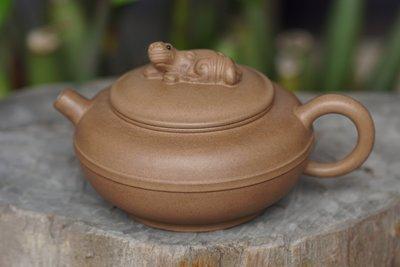 阿木小舖~~300cc段泥茶壺(990含運)4682