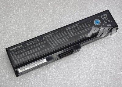 ☆【TOSHIBA 原廠 PA3818U-1BRS PABAS229 原廠電池】PA3817高容量 L640 L650