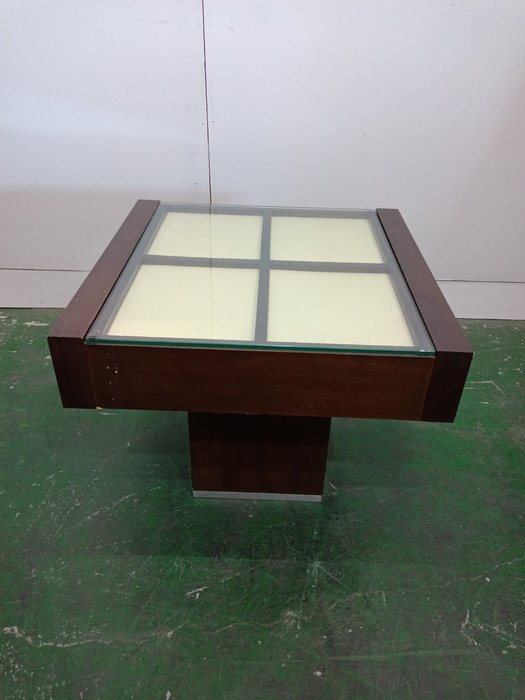 二手家具全省估價(大台北冠均 新五店)二手貨中心--清晰簡約茶几 小茶几 客廳桌 邊桌 電話桌 T-0011307