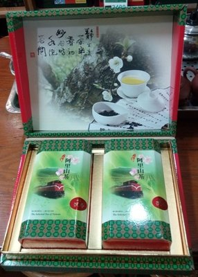 [ 老茶 ]  阿里山高山山區一帶所栽植,新栽的高山茶樹 ~ 有30多年以上的老茶 ~ 「天圃茶莊」