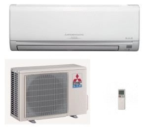 三菱電機  冷暖  變頻冷氣機 (MSZ-GE25NA/MUZ-GE25NA) 3~4坪用