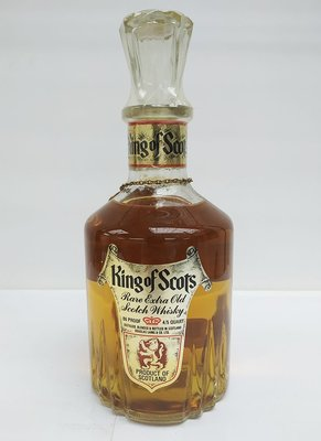 King of Scots Rare Extra Old 750ml