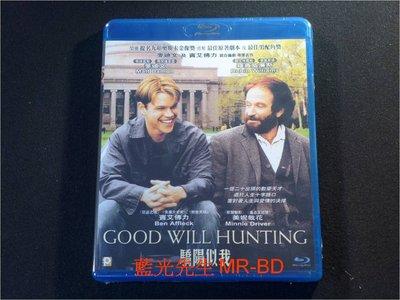 [藍光BD] - 心靈捕手 ( 驕陽似我 ) Good Will Hunting