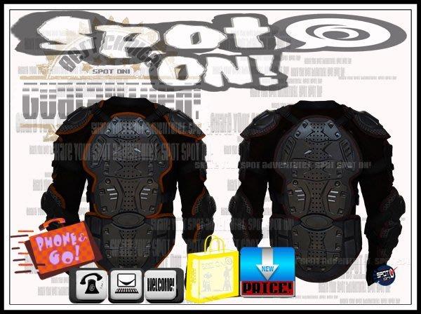 Spot ON - ZH08 護甲龜背! 防護罩 防護衣 韓版第三代! 登山車 防曬 薑茶 CAMARO SS 傳奇車界