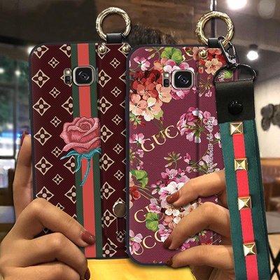 三星Galaxy S8 Plus/S8+手機殼簡約保護套格紋手機套保護殼新款手手機殼保護套防摔手機保護殼潮牌格子格紋全新