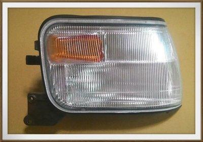 【帝益汽材】中華 三菱 DELICA 得利卡 99~07年 角燈、方向燈 附線組《另有賣車門外把手、大燈、後燈、尾燈》