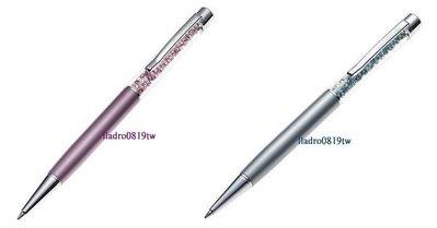 施華洛世奇 SWAROVSKI 水晶筆(粉紫/ 珍珠白/ 玫瑰金/ 金鑽黑)~全新專櫃正品~(生日結婚禮物) 新北市