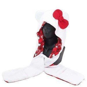 造型 圍巾 帽子 kitty 美樂蒂 米妮 唐老鴨 史奴比 小尺寸 #小日尼三 團購 批發 優惠 現貨 免運費不用等#