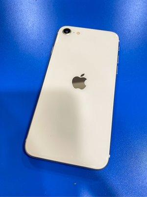 *二手商店*Apple iPhone SE SE2  (2020) 256G(4G 1200萬畫素 A13 4.7吋)