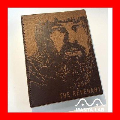 【BD藍光】神鬼獵人:皮革套限量鐵盒版(繁中字幕)The Revenant 鐵達尼號 瘋狂麥斯 主角  鳥人導演