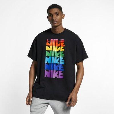Nike Be True CD7483-010 CD7483-063 CD7483-100 短T 三色