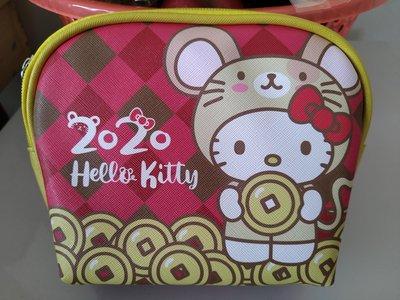 限量 7-11 HELLO KITTY金鼠年限定萬用包 格紋款 另售統一麵icash2.0 全家泡泡先生午茶盤 卡娜赫拉的小動物 7-11好想兔 ps4悠遊卡