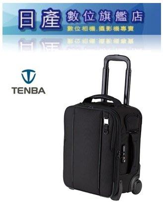 【日產旗艦】 天霸 Tenba Roadie Roller 18 638-711 路影 拉桿箱 旅行箱 滾輪攝影包