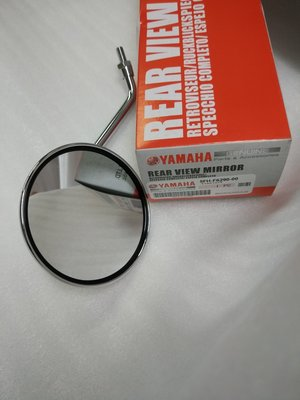 YAMAHA 山葉 原廠 VINO 50 二行程 後照鏡 後視鏡