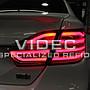 巨城汽車 HID TOYOTA 豐田 CAMRY 7.5代 光導 尾燈 光柱 LED 尾燈