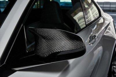✽顯閣商行✽日本 3D design BMW F87 M2 Competition 碳纖維後視鏡蓋 碳纖維後視鏡殼