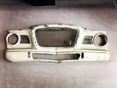 //ORI DECO工業風// 美國 Studebaker Lark 原廠車殼組件 掛件 IG拍照壁飾
