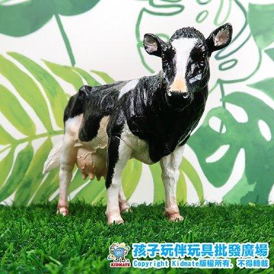 軟質乳牛.軟膠動物.RECUR - 孩子玩伴