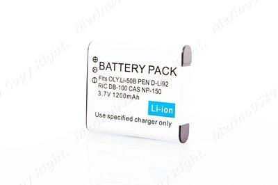 [YoYo攝影] 全新Casio NP-150 高容量鋰電池 TR350 /  TR50 /  TR60 /  TR70 桃園市