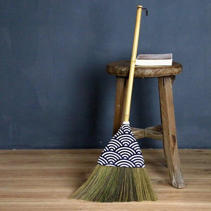 潮人街~竹掃把居家裝飾生活 現貨+預購 掃把掃帚 竹製品 客廳清潔用品 兒童掃把單個掃地笤帚手工掃帚軟/硬毛掃把適合5歲