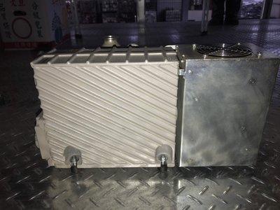 VARIAN MS30 Vacuum Pump