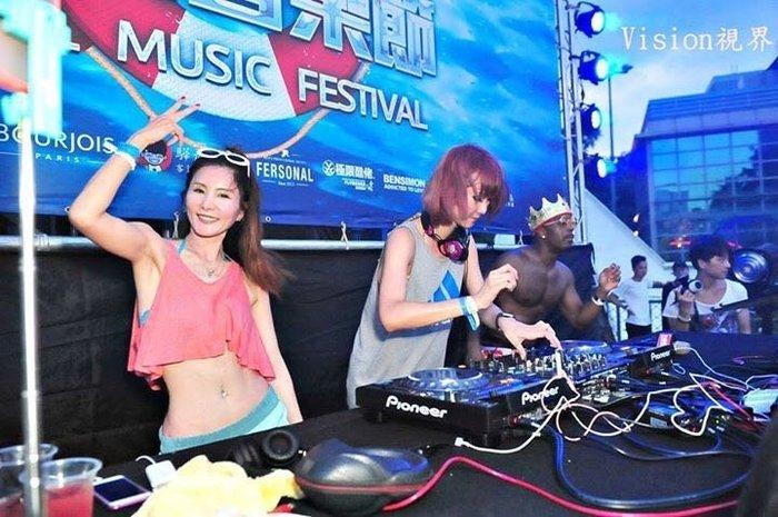 游泳派對DJ?️定款_邦克 DJ 器材出租 RANE混音器出租、SL 3 SL4黑盒子均有出租、黑膠唱盤出租