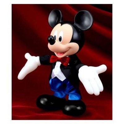 ☄️現貨☄️迪士尼 DISNEY 米奇 MICKEY 造型 22CM 公仔