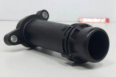 F30 F31 F34 F35 B38 15- 熱水管接頭 引擎 汽缸 (上水管用 BMW原廠) 11118571141