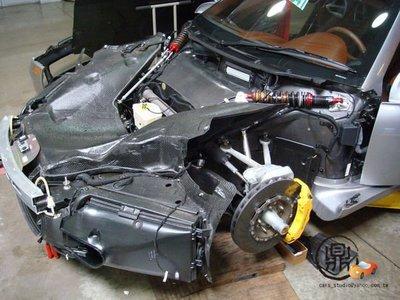 全車霸 可調避震器 中日合作 LEXUS IS300 CT200H SC300 LS430 MURANO MEGANE CTS ALFA GT 155 147 146 156 168 159