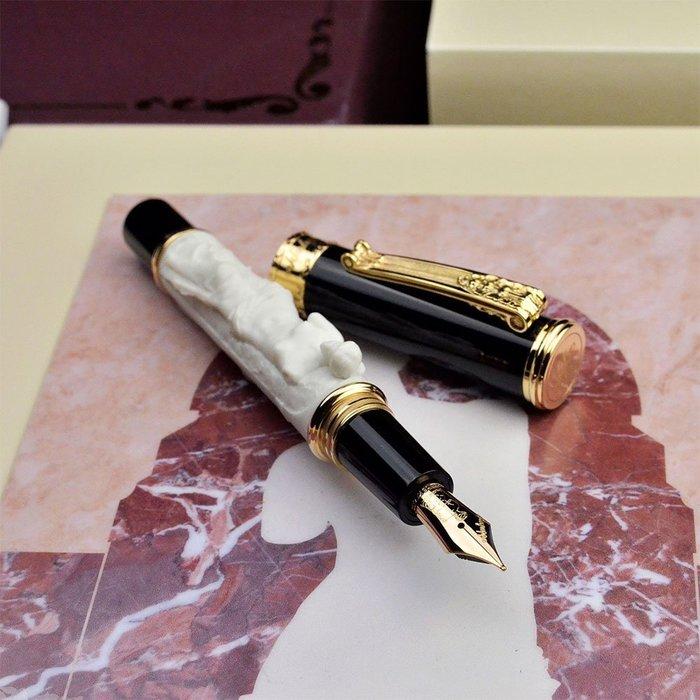 萬特佳 Montegrappa Venus De Milo 米洛的維納斯 限量鋼筆
