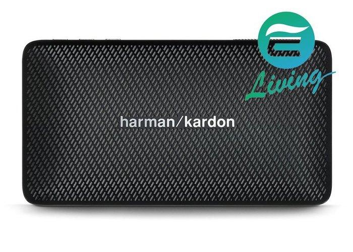 【易油網】Harman Kardon 藍牙無線喇叭音響黑 Esquire Mini #83770 美國總公司貨 (平輸)