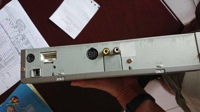 Panasonic 900V  VCD 衛星導航  .. 日本製  送運