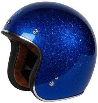 (I LOVE樂多)美牌TORC T50 BLUEBERRY 藍莓 亮粉漆 4/3安全帽