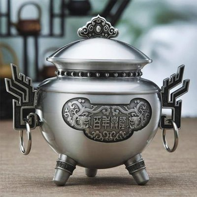 5Cgo 【批發】含稅會員有優惠  15250400268 馬來西亞錫器錫罐茶葉盒茶具茶葉罐 實用中秋禮品送領導