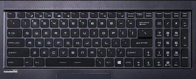 *蝶飛*微星 msi GL72-6QE i7 6700HQ 鍵盤膜 17.3吋筆電鍵盤保護膜GP62 2QE 嘉義縣