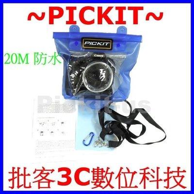 數位相機+伸縮鏡頭 微單眼通用 20M 防水包 防水袋 Nikon 1 V1 V2 V3 J4J1 J2 J3 S1 N1 Pentax Q PQ Q7 Q10